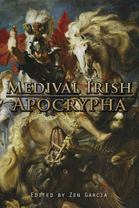Medieval Irish Apocrypha Ebook
