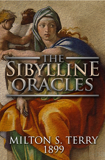 The Sibylline Oracles Ebook