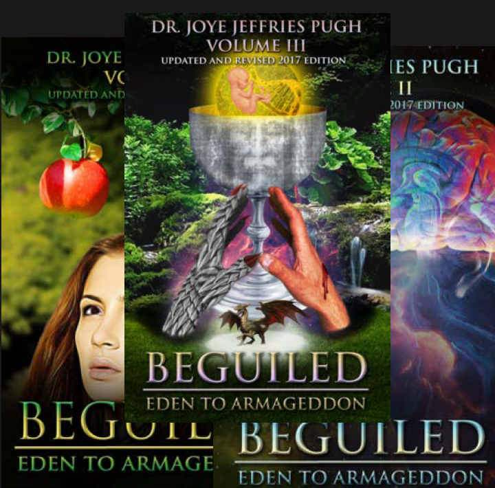Beguiled Series - Dr. Joye Jefferies Pugh