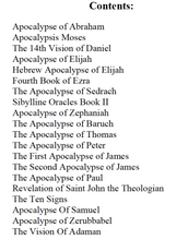 The Great Commission III: The End Time Apocalypses Ebook - sacred-word-publishing-2