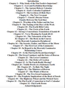 The Flat Earth as Key to Decrypt the Book of Enoch - sacred-word-publishing-2