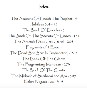 The Collected Works of Enoch the Prophet Ebook