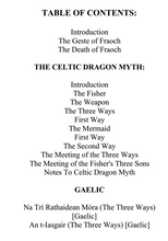 The Celtic Dragon Myth Ebook