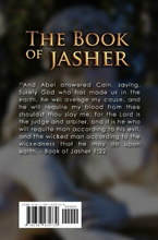 Book of Jasher - sacred-word-publishing-2