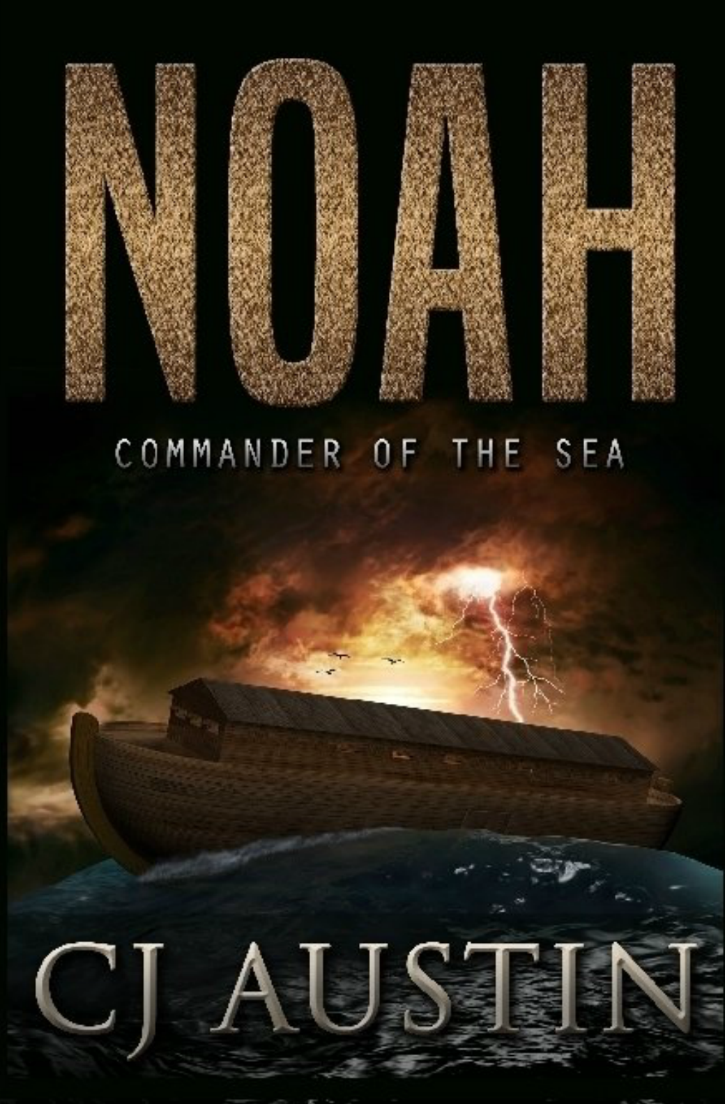 Noah: Commander of the Sea