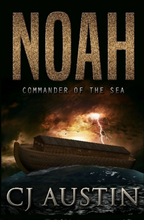 Noah: Commander of the Sea Ebook
