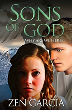 Sons of God Ebook