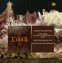 Audio Book - The Book of Enoch
