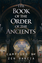 The Book of the Order of the Ancients