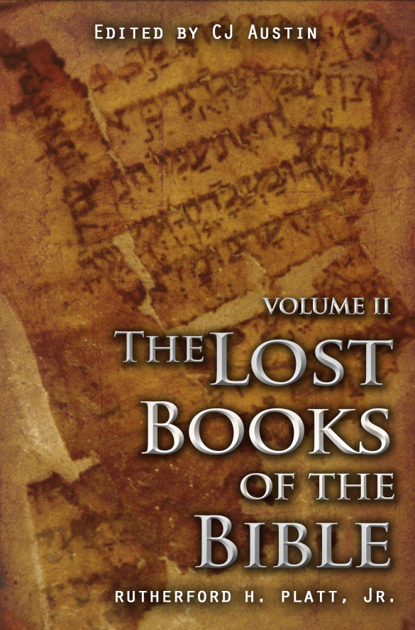 The Lost Books of the Bible Volume II