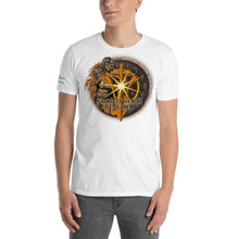 Sacred Word Revealed Shield - Short-Sleeve Unisex T-Shirt