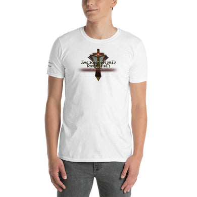 SWR2020 - Short-Sleeve Unisex T-Shirt