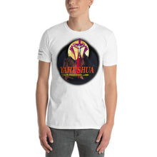Yahushua our Passover Lamb - Short-Sleeve Unisex T-Shirt