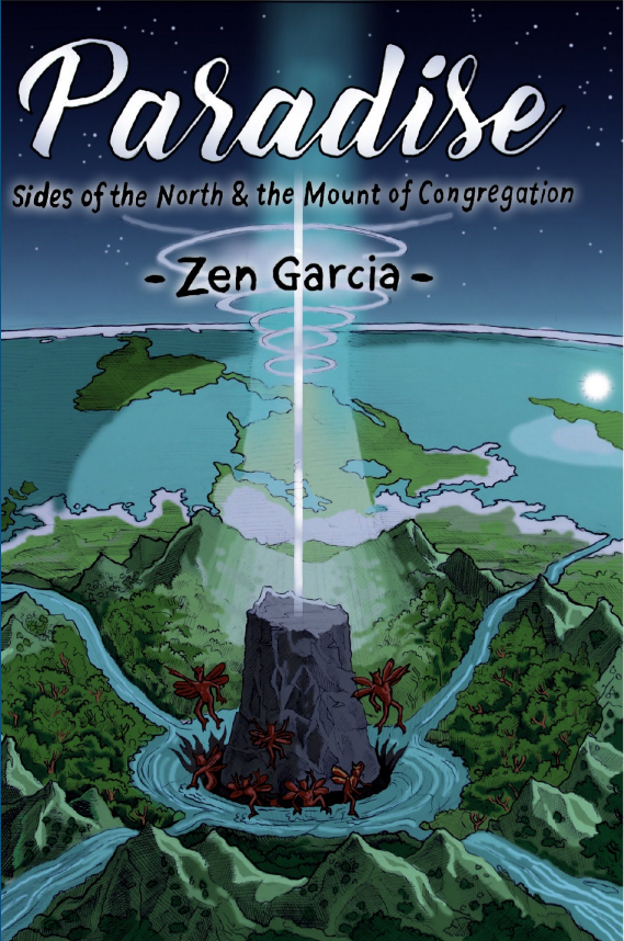 Paradise: Sides of the North and the Mount of Congregation Ebook