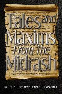 Tales and Maxims from the Midrash Ebook