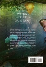 The Works of Lord Dunsany Volume II - sacred-word-publishing-2