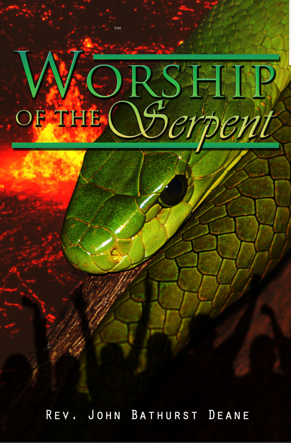 The Worship of the Serpent Ebook