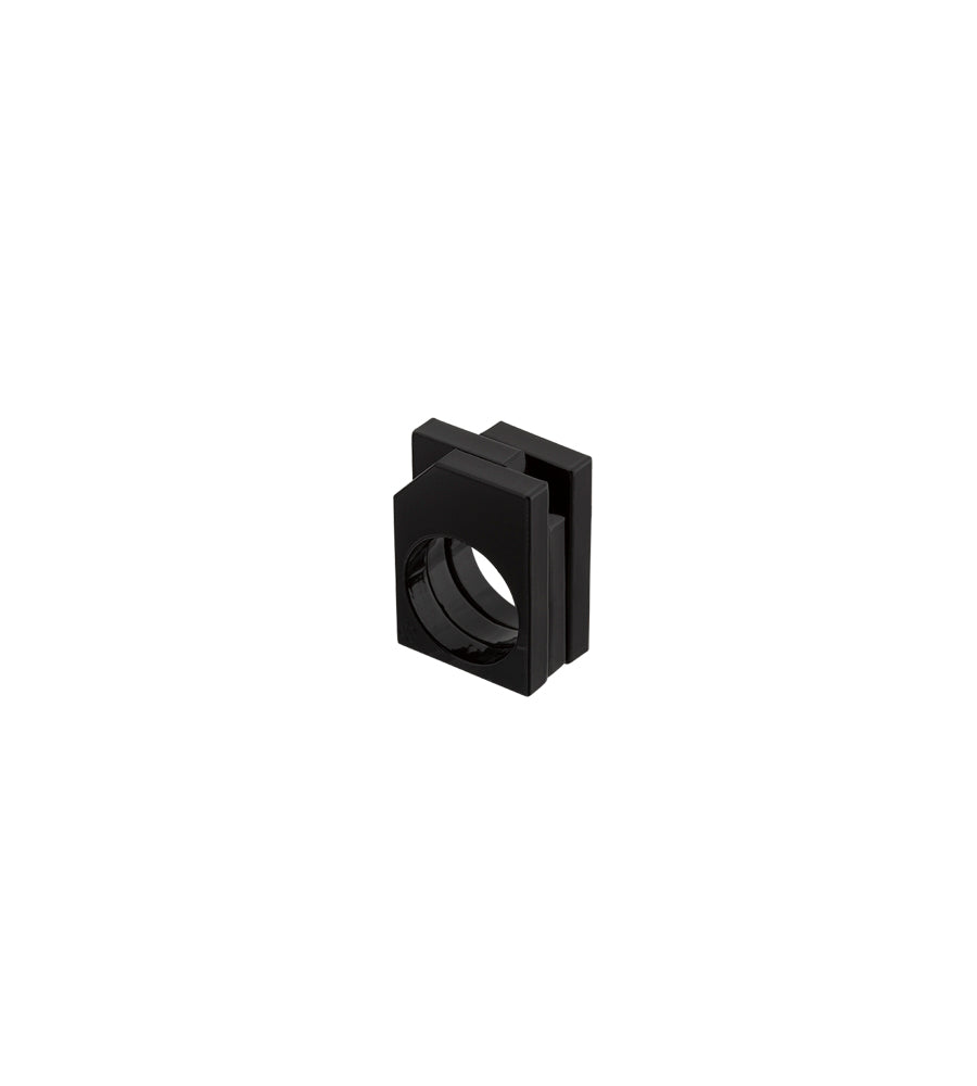 Acrylic ring square