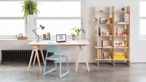 Bundle Desk
