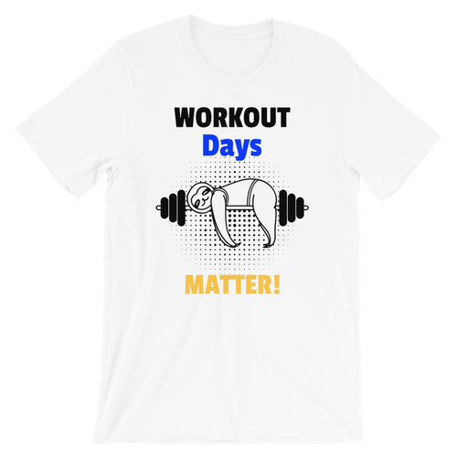 Workout Days Matter