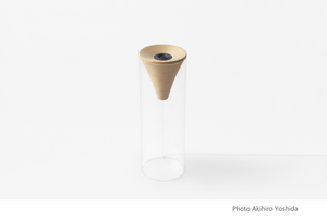 BUNACO  SPEAKER designed by nendo Standard model