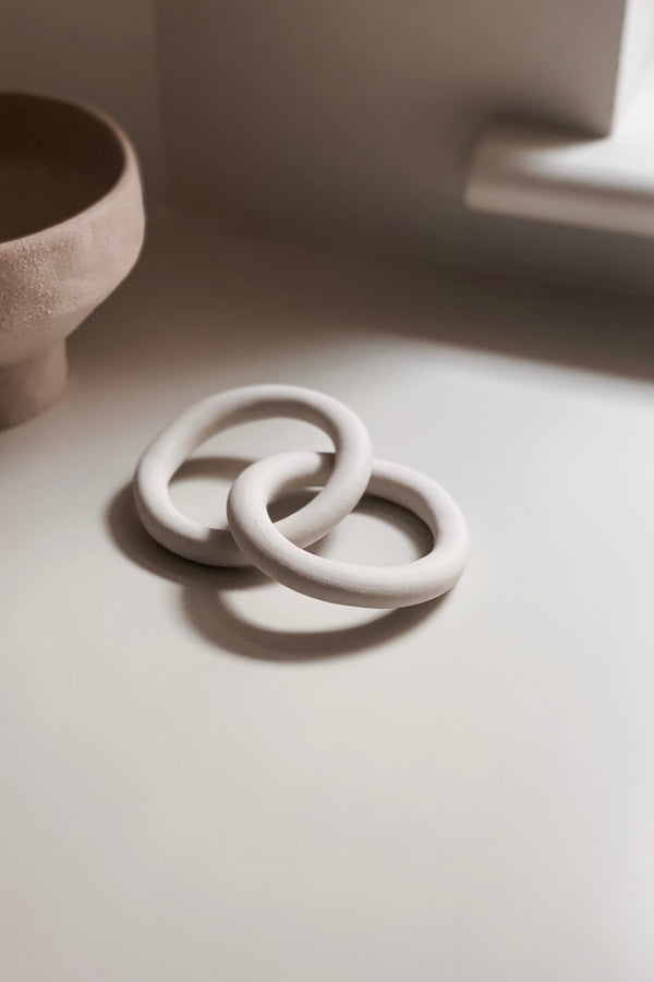 Connection - Ceramic Rings