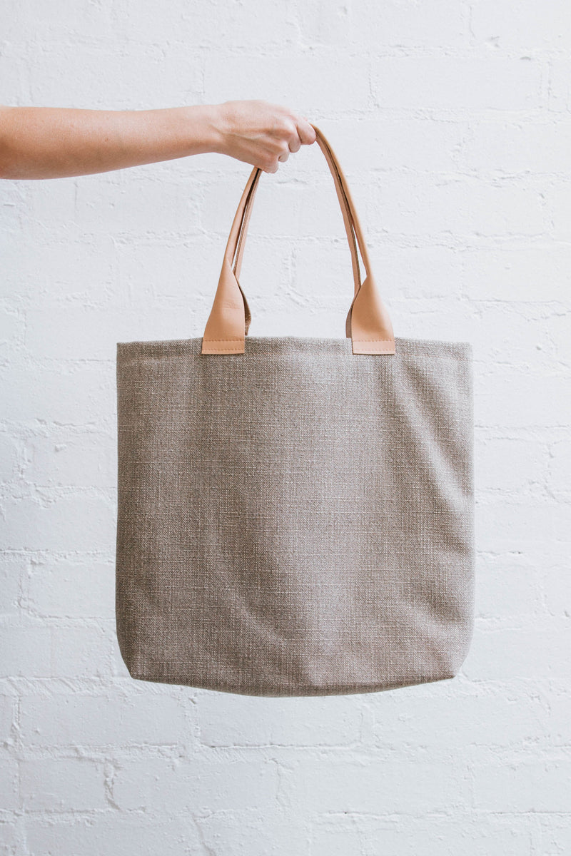 Everyday Tote Coffee