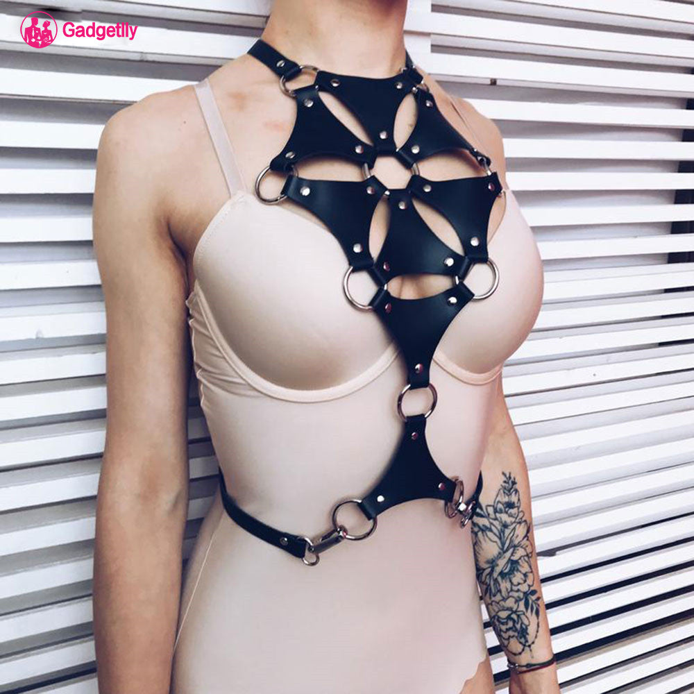 Bondage Restraints Bdsm Women Sexy Lingerie