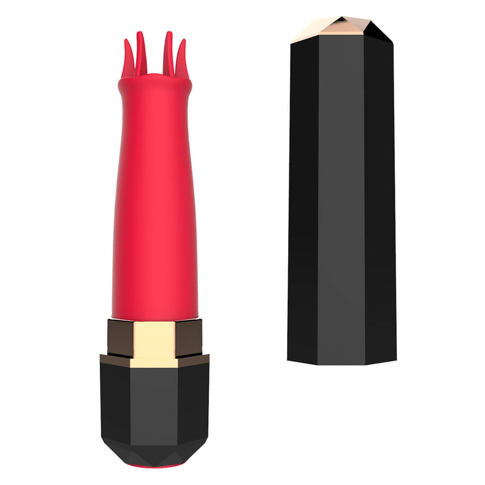 Mini Lipstick Bullet Vibrator USB Rechargable