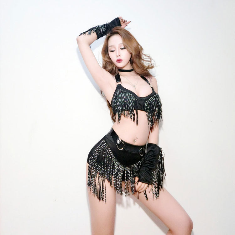 New Ds Adult Costumes Night Sexy Dance Costume