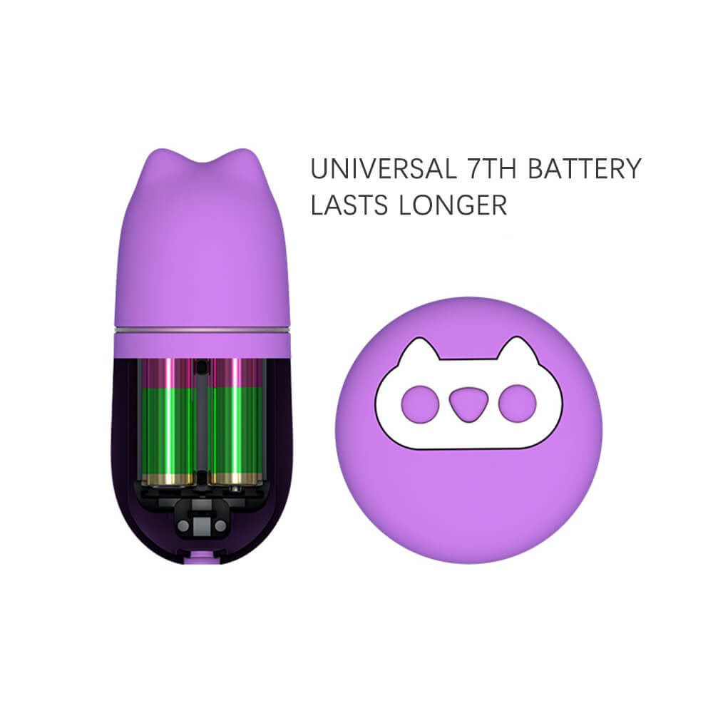 Wireless Remote Vibrating Egg Jump Eggs