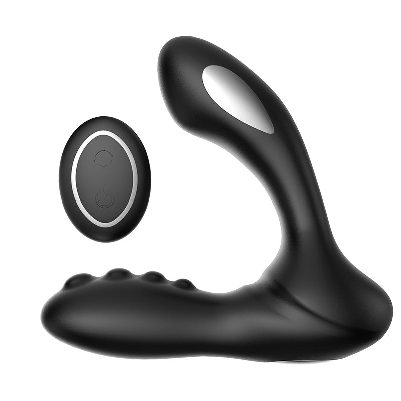 Electric Pulse Male Prostate Massage