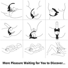 Load image into Gallery viewer, S-Hande Professional Prostate Massage
