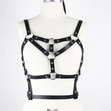 Women's Lingerie Body Chest Body Harness