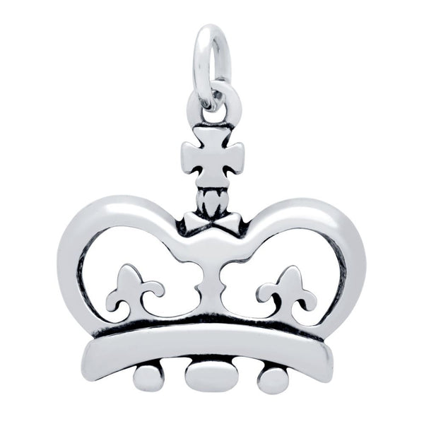24MM CROWN CHARM