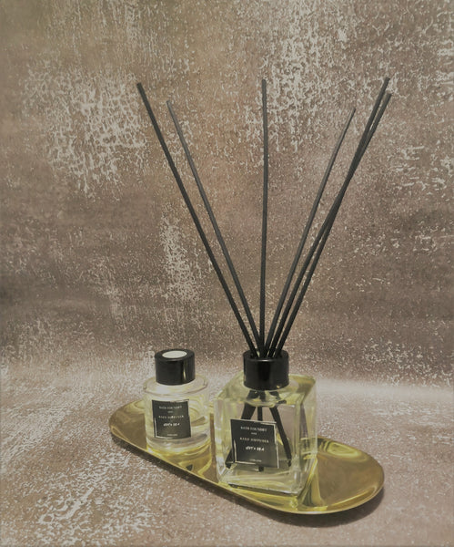 The Black Collection Reed Diffuser Promo Package Bundle!