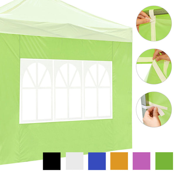 InstaHibit Canopy Sidewall with Window
