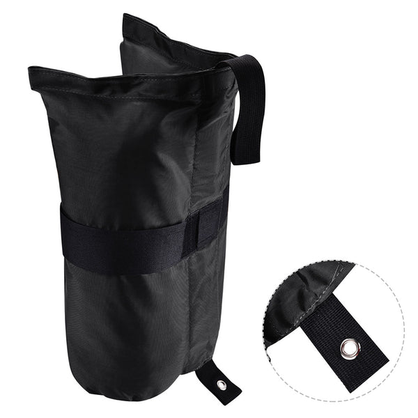 InstaHibit Canopy Weight Sand Bags 4 Pack