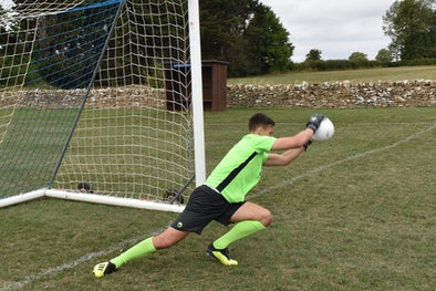Nutrition Considerations For Goalkeepers