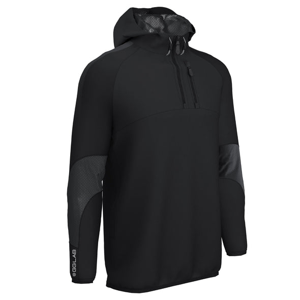 WEATHERPROOF HOODED PRO JACKET- adult