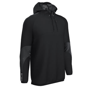 WEATHERPROOF HOODED PRO JACKET- junior