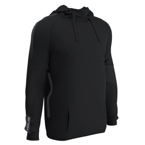 PRO TECH POLY HOODY - adult
