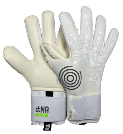 i:NTRON GLOVEGLU ORIGINAL FP JUNIOR White