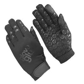 MULTISPORT GLOVE (BLACK)