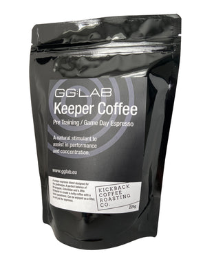 KEEPER COFFEE
