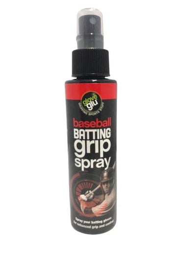 GLOVEGLU BASEBALL BATTING GRIP SPRAY