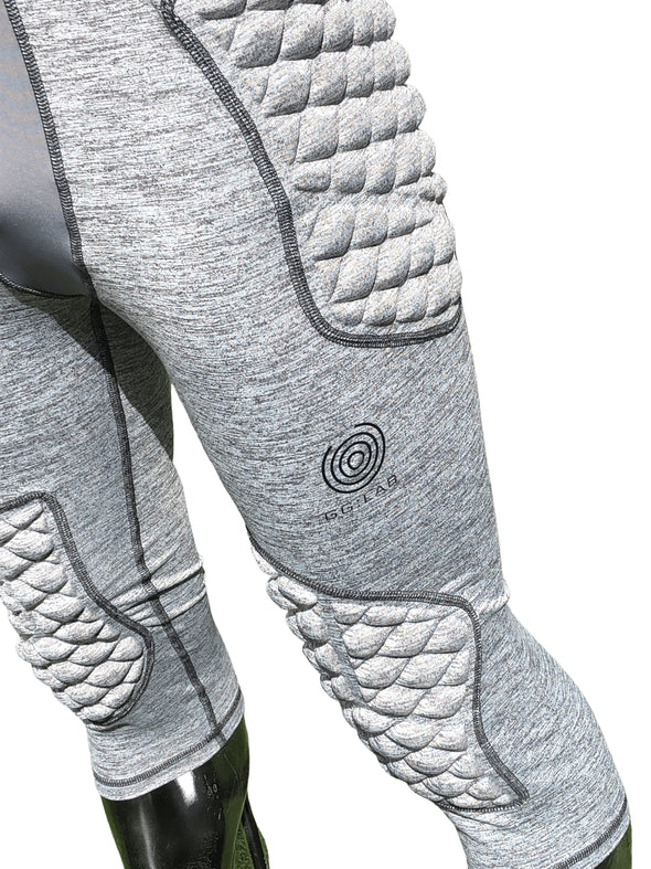 PROTECT BASELAYER 3/4 PANT