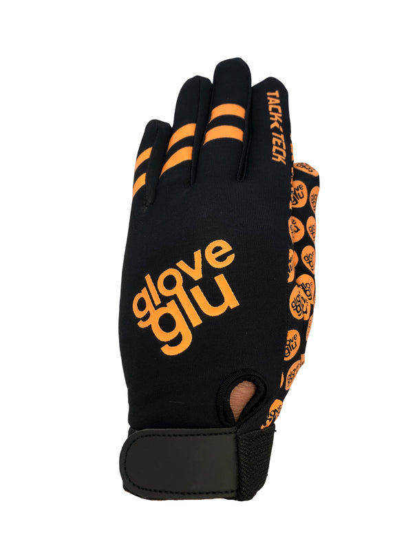MULTISPORT GLOVE (ORANGE/ BLACK