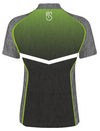 PRE ORDER ONLY - TEAM 5ARC GLOVEGLU SHORT SLEEVE CYCLE JERSEY