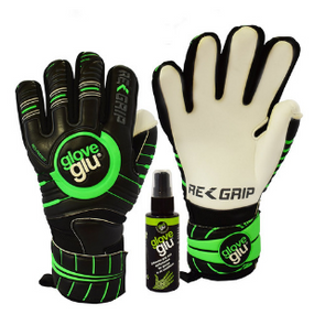 REGRIP GOALKEEPER GLOVES (NEG PROTECT)